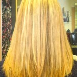 Naturel Looking Blonde created by Kelly